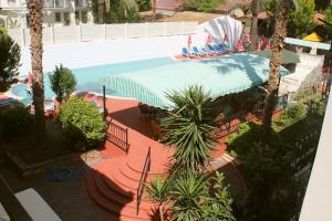 Олюдениз - Mavibelce Hotel