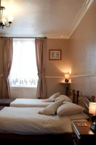 Molyneux Guesthouse, Bed and breakfasts  Weymouth - big - 5