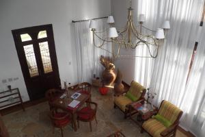 Pousada Solar dos Vieiras, Гостевые дома  Juiz de Fora - big - 60
