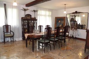 Pousada Solar dos Vieiras, Гостевые дома  Juiz de Fora - big - 63