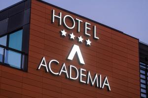 Загреб - Hotel Academia