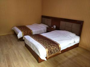 obrázek - 北京市雾灵仙界度假村 Beijing Wuling Mountain Resort