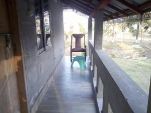 A Picture of Sawpnorajjo Park & Resort