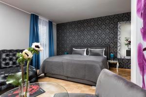 Берлин - Hotel Ambassador-Berlin Grnau