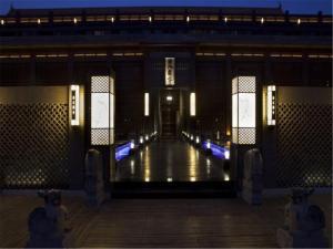 Пекин - Beijing Qushui Lanting Resort Hotel