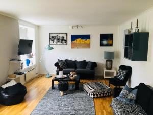 obrázek - Design Apartment Calm Giant