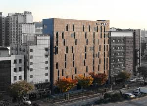 Hotel Vine Seongnam