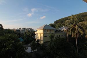 obrázek - Naka Resort