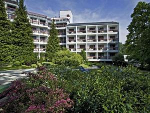 Hotel L�v�r Sopron