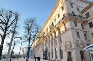 Апартаменты MinskForMe 2 - фото 17
