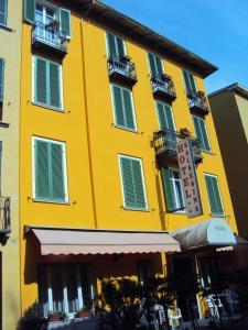 obrázek - Hotel La Salsesina