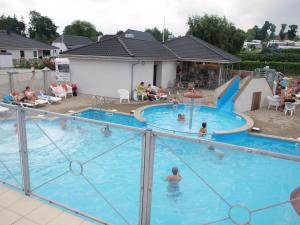 Skovlund Camping & Cottages