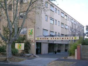 Redan Apartments - St Kilda, Victoria, Australia