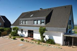 Ferienwohnung Feskerdam, Holiday homes  Morsum - big - 24