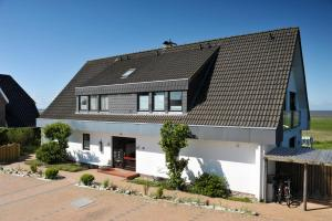 Ferienwohnung Feskerdam, Holiday homes  Morsum - big - 1