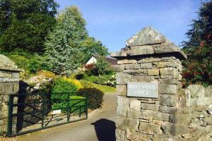 Merewood Lodge