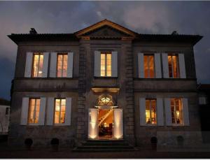 Chateau Franc Pourret