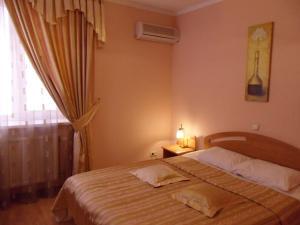 Отель Арго - фото 27