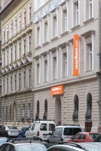 easyHotel Budapest Oktogon(Budapest)
