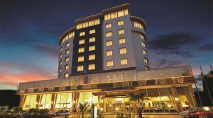 Yücesoy Liva Hotel Spa & Convention Center Mersin