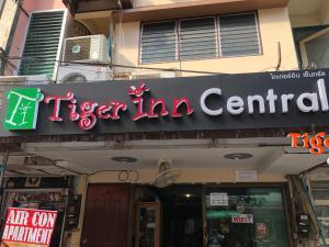 obrázek - Tiger Inn Central
