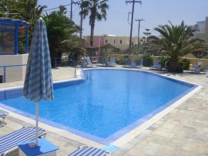 Hotel Avra(Kamari)