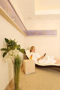 Hotel Seelust, Hotels  Cuxhaven - big - 30
