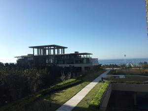 WeiHai Emily Seaview Holiday Apartment International Bathing Beach