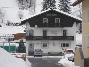 obrázek - Haus Tyrol