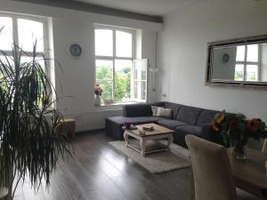 obrázek - Maastricht city centre apartment with river view!