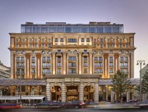 The Ritz Carlton, Moscow
