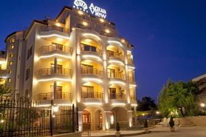 AquaView Boutique Hotel