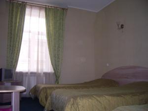 Отель Аллюрия - фото 18