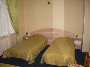 Отель Аллюрия - фото 3