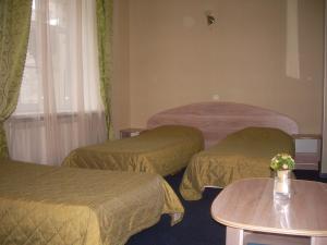 Отель Аллюрия - фото 11