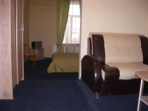 Отель Аллюрия - фото 13