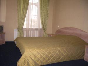 Отель Аллюрия - фото 15