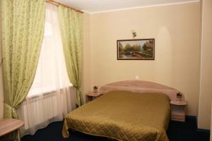 Отель Аллюрия, Санкт-Петербург