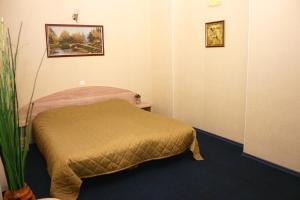 Отель Аллюрия - фото 8