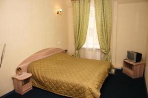 Отель Аллюрия - фото 6