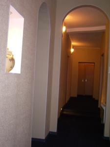Отель Аллюрия - фото 9