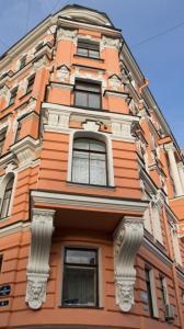Отель Аллюрия на Мытнинской, Санкт-Петербург