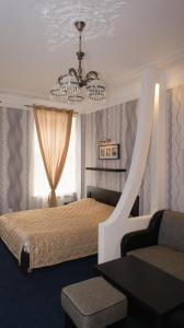 Аллюрия на Мытнинской, Отели  Санкт-Петербург - big - 14