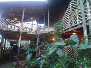 Hosteria Eco Lodge Latorre