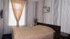 Аллюрия на Мытнинской, Отели  Санкт-Петербург - big - 8