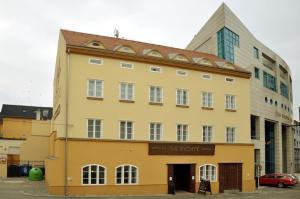Pivovar Hotel Na Rychtě