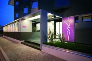 obrázek - Art Hotel Udine