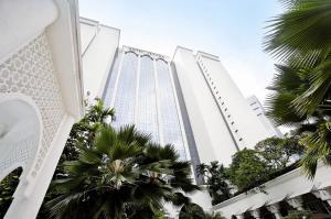 ホテル イスタナ クアラ ルンプール シティセンター