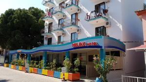 Кушадасы - Hotel Melike