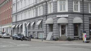 obrázek - Hostel Jørgensen